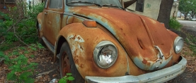 Best and Worst Rust Resistant Cars