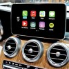 Apple Takes Over Centre Stack With CarPlay