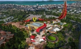 Ferrari Theme Park Coming