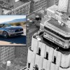 Ford Recreates Empire State Stunt With 2015 Mustang