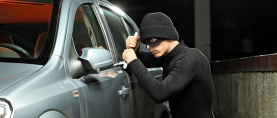 Keep Your Car From Being Stolen