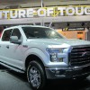 2015 Aluminum Ford F-150 – Smart Recycling