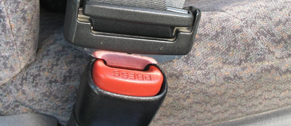 GM Working To Force Drivers To Buckle Up