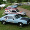 Ford Pinto Fans