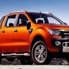 Return Of The Ford Ranger?
