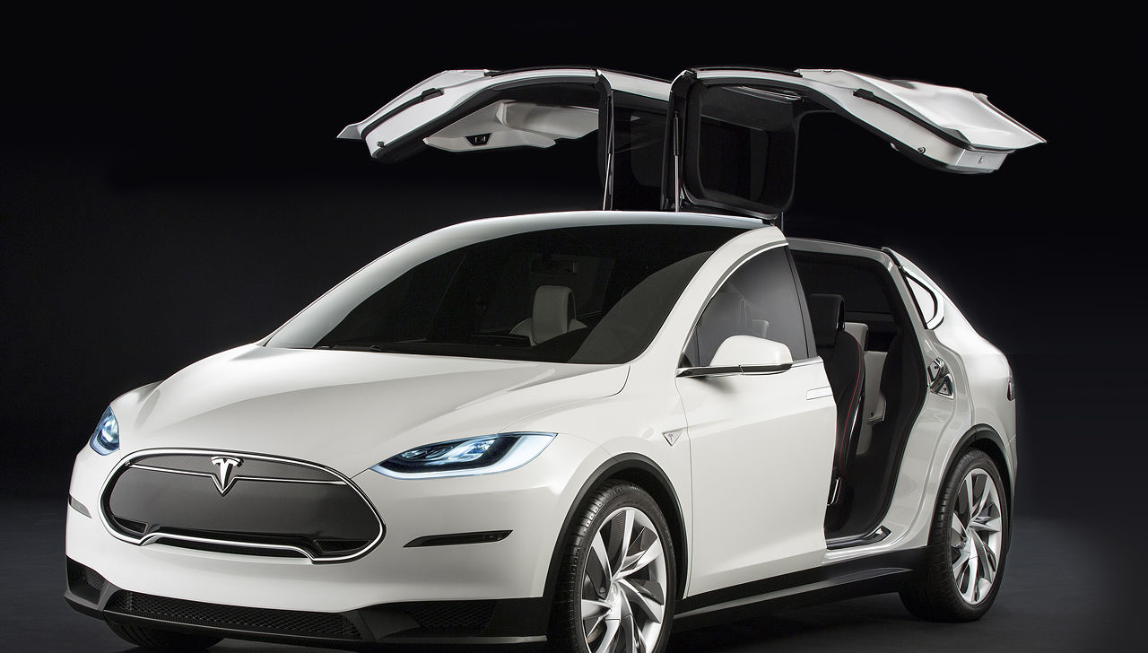 Electric SUVs And CUVs On Their Way To North America