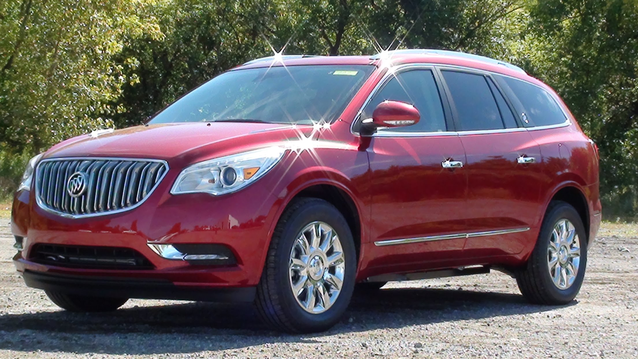 road carcostcanada news review gallery buick enclave awd test premium