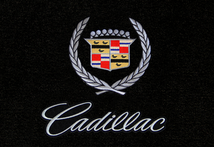 cadillac logo 2015. cadillac heading to new york logo 2015