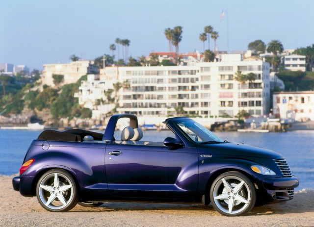 Retro-Inspired Cars Made New
