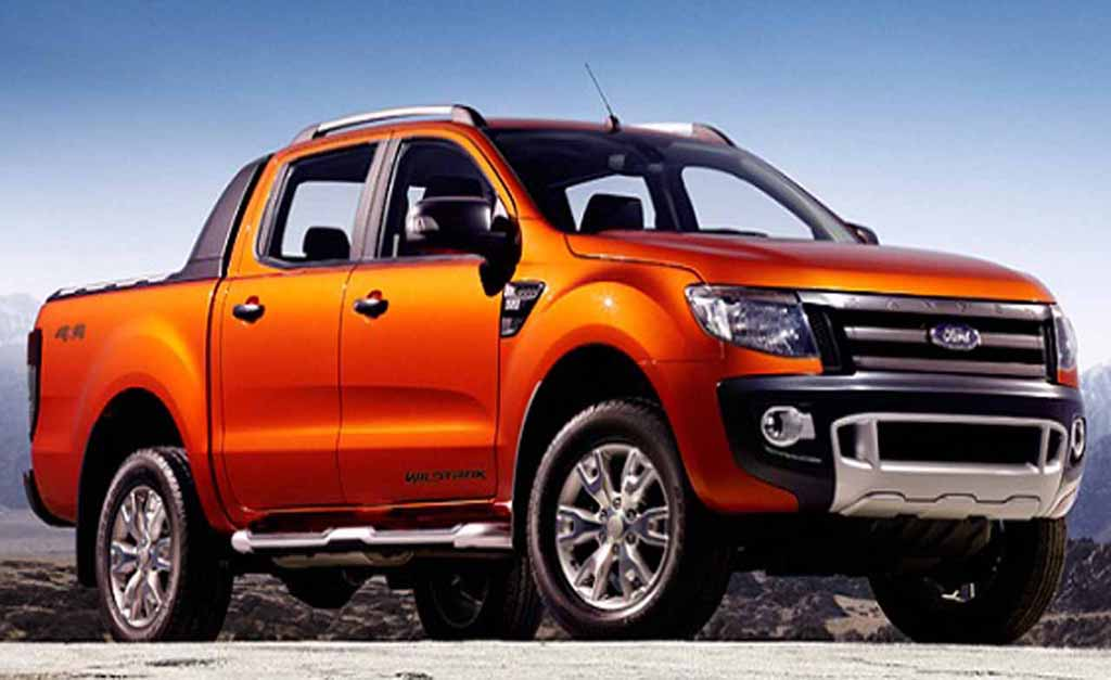 Return Of The Ford Ranger